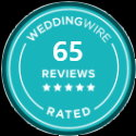 WeddingWire65Reviews (17K)